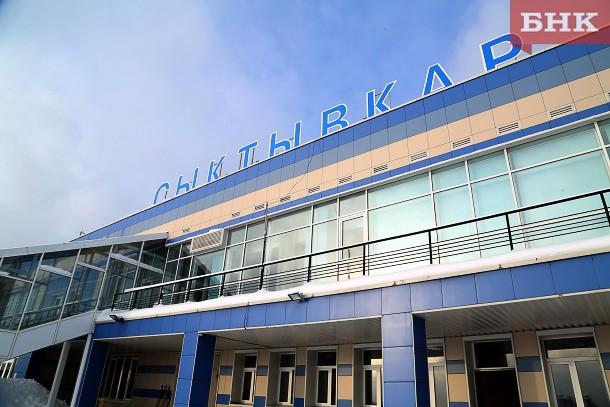 Ночной рейс из Шереметьево в Сыктывкар задержан на 40 минут
