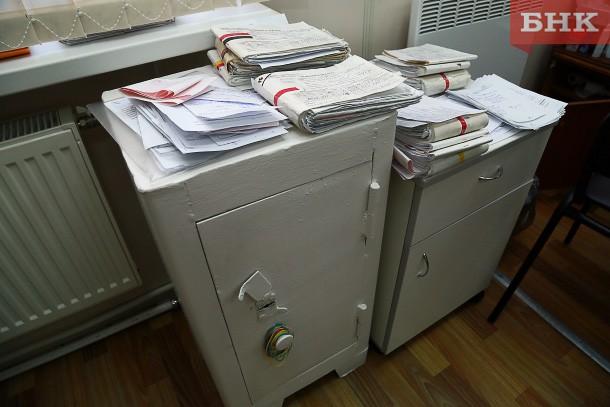Продавцу из Усть-Вымского района оплатили больничный через суд