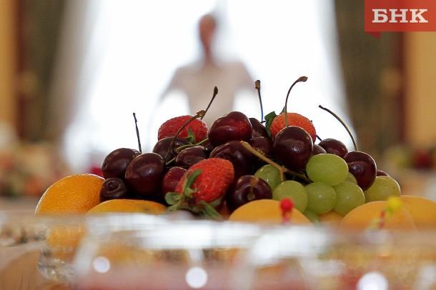 Роспотребнадзор напомнил принципы здорового питания