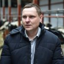 В Койгородском районе открыли молочную ферму на 100 коров