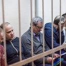 Фигурантам «дела Гайзера» начнут оглашать приговор 10 июня